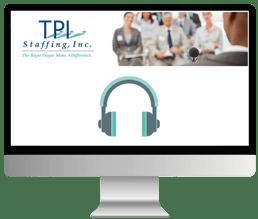 TPI Staffing Access Webinar